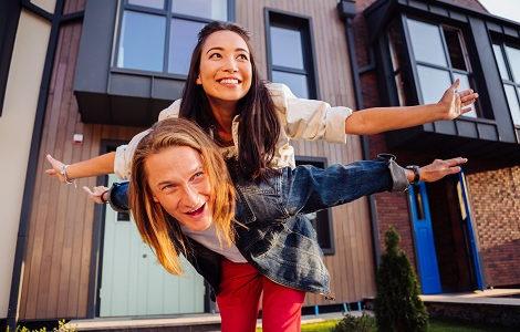 Rezidentiabilii din Generatia Z in analogie cu Millennials