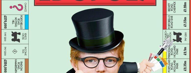 Ed Sheeran sau lectia despre investitii imobiliare